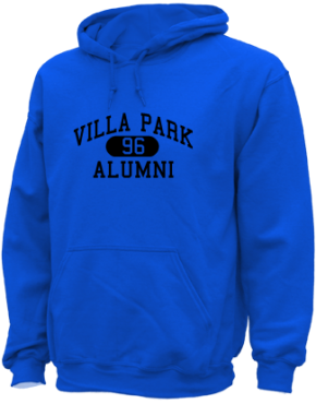 Villa Park High School Hoodies