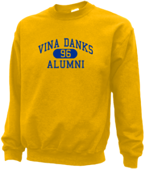 Vina Danks Middle School Sweatshirts
