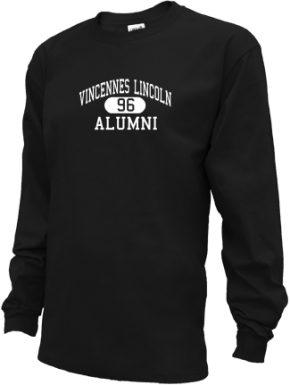 Vincennes Lincoln High School Long Sleeve Shirts