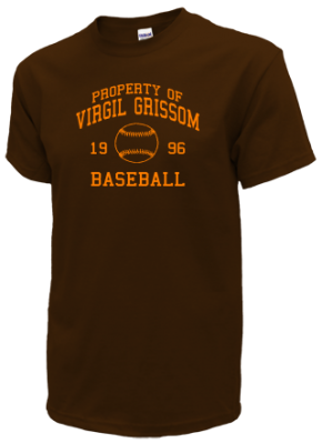 Virgil Grissom High School T-Shirts