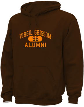Virgil Grissom High School Hoodies