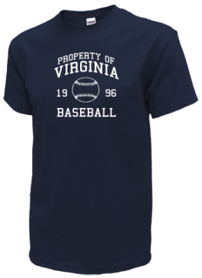 Virginia High School T-Shirts