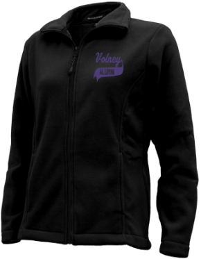 Volney Elementary School Embroidered Fleece Jackets