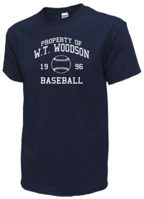 W.t. Woodson High School T-Shirts