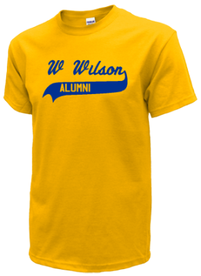 W Wilson Middle School T-Shirts