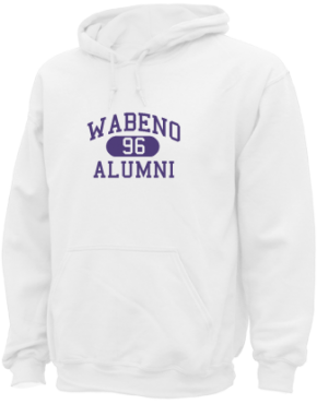 Wabeno High School Hoodies