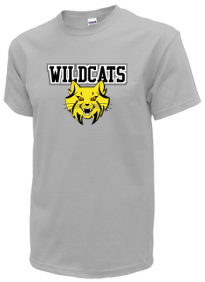 Waccamaw Middle School T-Shirts
