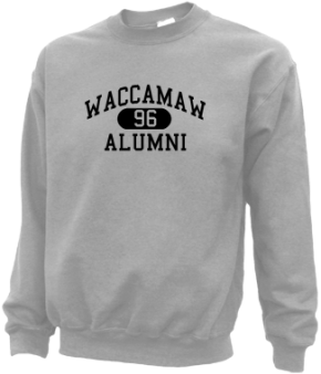 Waccamaw Middle School Sweatshirts