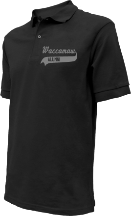 Waccamaw Middle School Embroidered Polo Shirts
