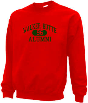 Walker Butte Elementary School Sweatshirts