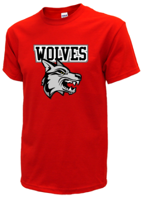 Walkertown Middle School T-Shirts