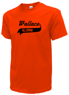 Wallace Elementary School T-Shirts