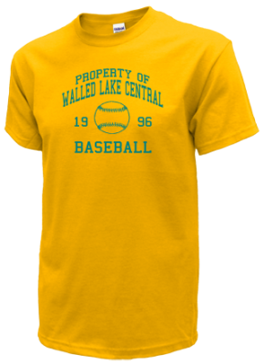 Walled Lake Central High School T-Shirts