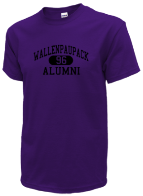 Wallenpaupack High School T-Shirts