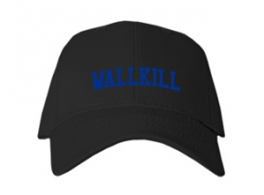 Wallkill High School Kid Embroidered Baseball Caps