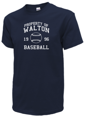 Walton High School T-Shirts