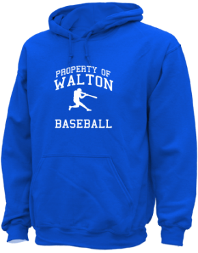 Walton High School Hoodies