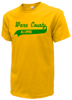 Ware County Middle School T-Shirts