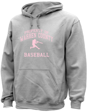 Warren County High School Hoodies
