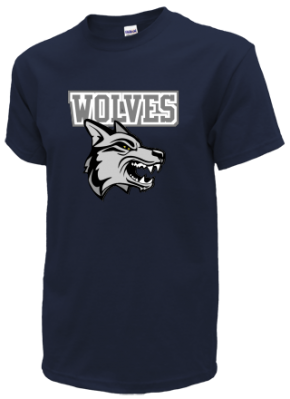 Washington Irving Elementary School T-Shirts