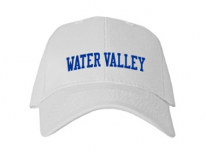 Water Valley High School Kid Embroidered Baseball Caps