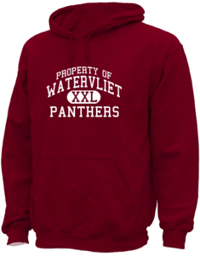 Watervliet High School Hoodies