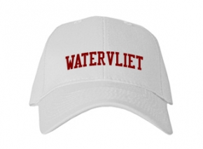 Watervliet High School Kid Embroidered Baseball Caps