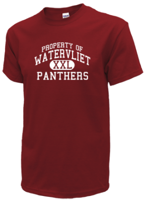 Watervliet High School Kid T-Shirts