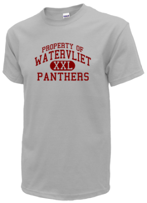 Watervliet Middle School T-Shirts