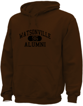 Watsonville High School Hoodies
