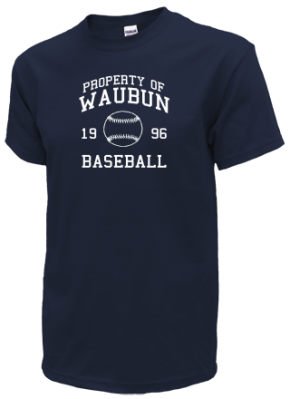 Waubun High School T-Shirts