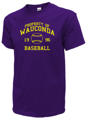 Wauconda High School T-Shirts