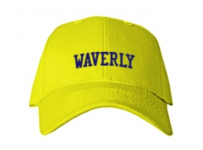 Waverly Primary School Kid Embroidered Baseball Caps