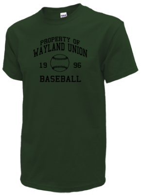 Wayland Union High School T-Shirts