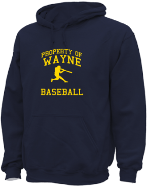 Wayne High School Hoodies