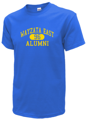 Wayzata East Junior High School T-Shirts
