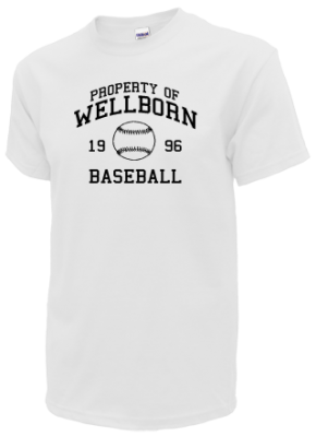 Wellborn High School T-Shirts