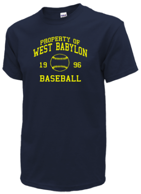 West Babylon High School T-Shirts
