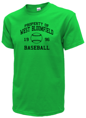 West Bloomfield High School T-Shirts