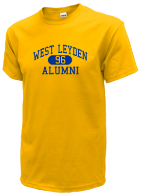 West Leyden High School T-Shirts