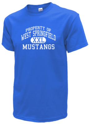 West Springfield Elementary School Kid T-Shirts