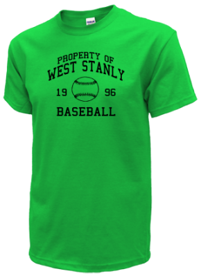 West Stanly High School T-Shirts