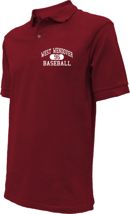 West Wendover High School Embroidered Polo Shirts