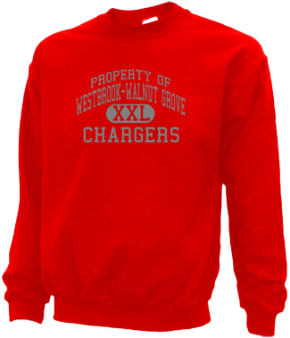Westbrook-walnut Grove High School Sweatshirts