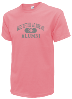 Westford Academy High School T-Shirts
