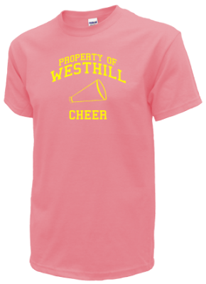 Westhill High School T-Shirts