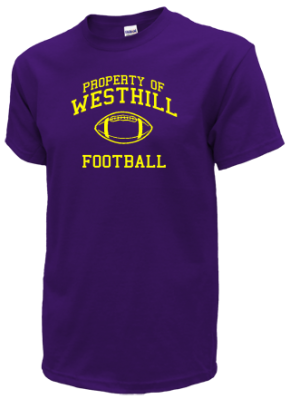 Westhill High School Kid T-Shirts