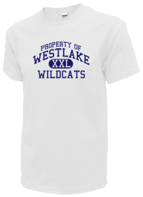 Westlake Middle School T-Shirts