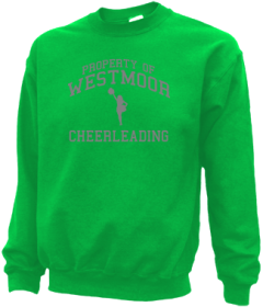 Westmoor High School Sweatshirts