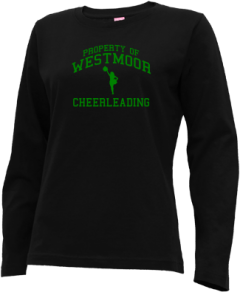 Westmoor High School Long Sleeve Shirts